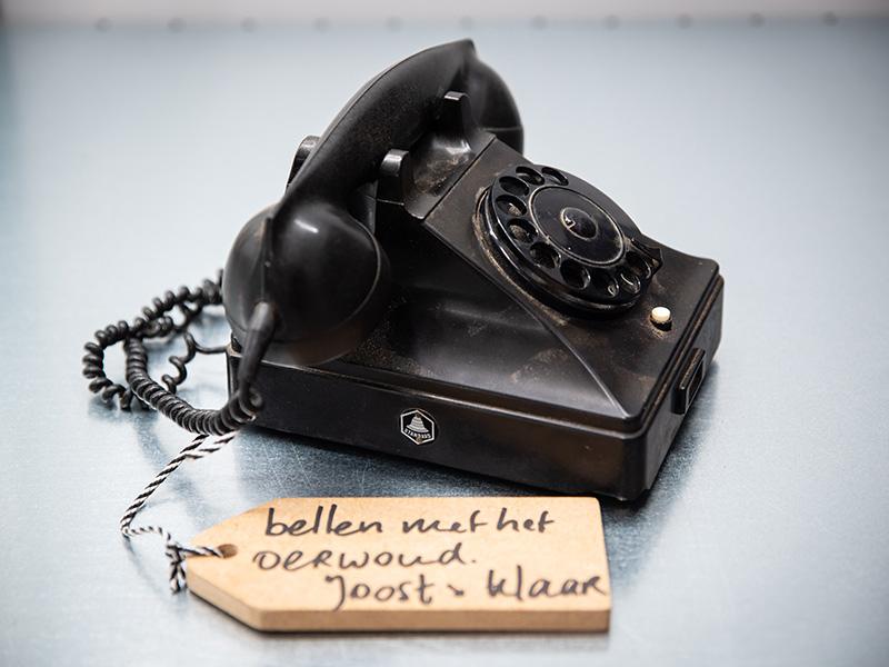 Du, Geräuschmacher - van Abbe Museum